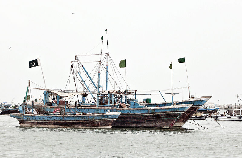 """fishery sector in pakistan Of """"fisheries education"""" needed in aquaculture industry in pakistan and  of  fisheries education in university of the punjab, lahore, pakistan."""