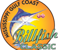 Event: Mississippi Gulf Coast Billfish Classic Tournament